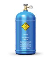 Cooking Gas Refill
