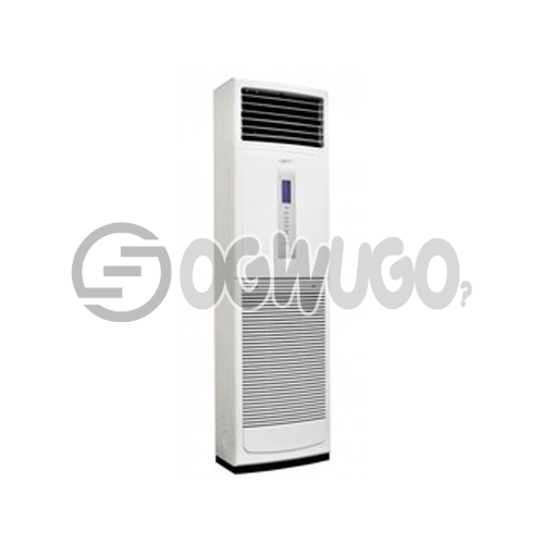 PANASONIC STANDING PACKAGE UNIT AIR-CONDITIONER 3HP | 28MFH, Energy Saving, Powerful, Dual Functionality