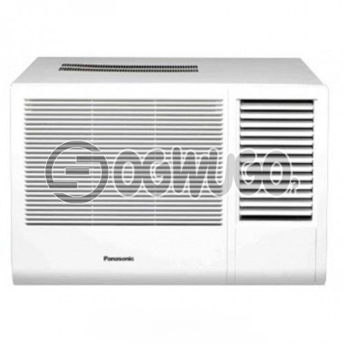 PANASONIC WINDOW UNITS AIR-CONDITIONER 1.5 Horse Power - C1210VFM, ;4-Way Air Deflection System,high level of Proven efficiency under high load condition