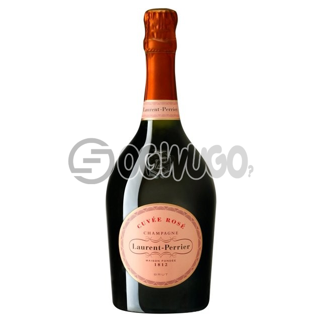 Laurent perrier: unable to load image