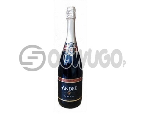 Andre Ruby Red