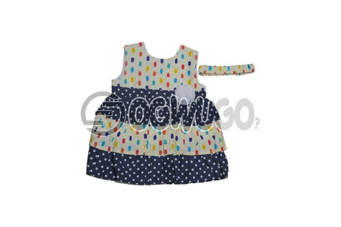 Laura ashely baby gown worn by kids 0-3months very lovely and affordable