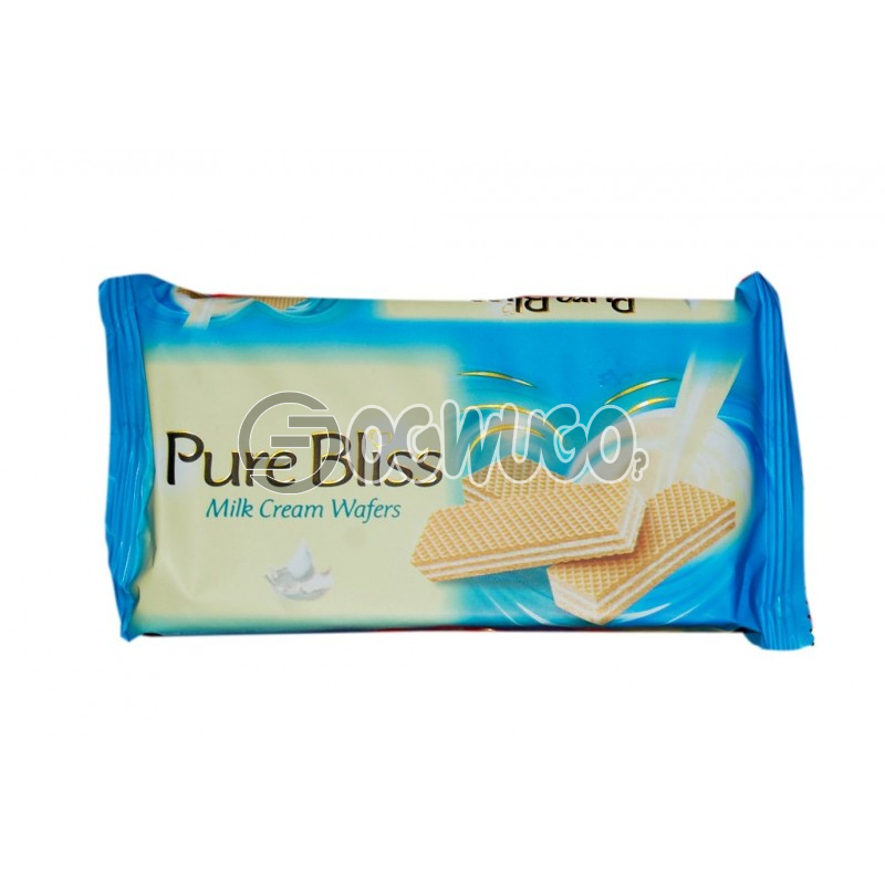 PURE BLISS MILK WAFERS