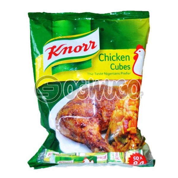 Knorr: unable to load image