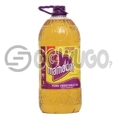 Mamador Cooking Oil