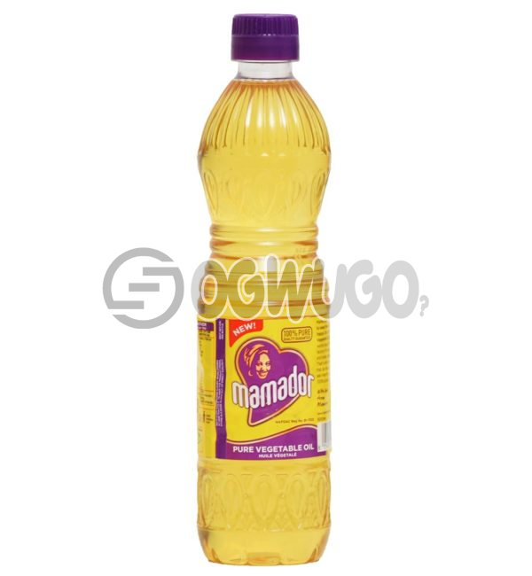 Mamador Cooking Oil Small
