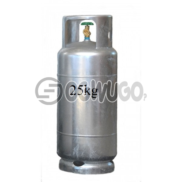 Ogwugo 25KG Cooking Gas Available for Refill Place order now and we will come refill your cylinder