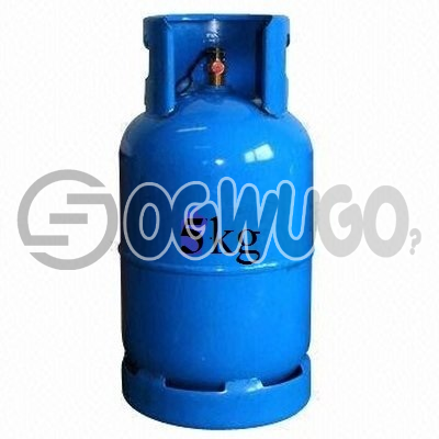 Ogwugo 5KG Cooking Gas Available for Refill Place order now and we will come refill your cylinder
