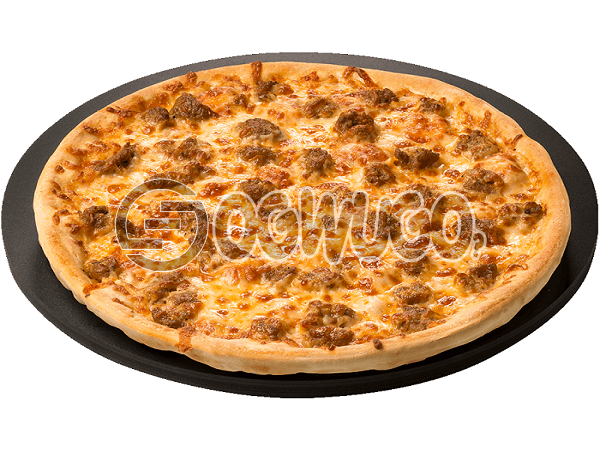 Sausage Pizza (LARGE) Freshly made and ideal for Parties, get together and sit outs. sweet and refreshing.