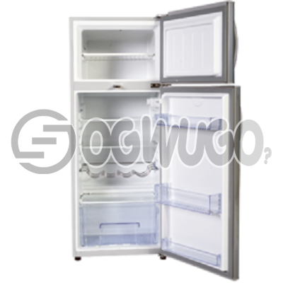 Haier Thermocool Double Door Refrigerator - 200. High Quality Durable Maximum Utility Energy Server
