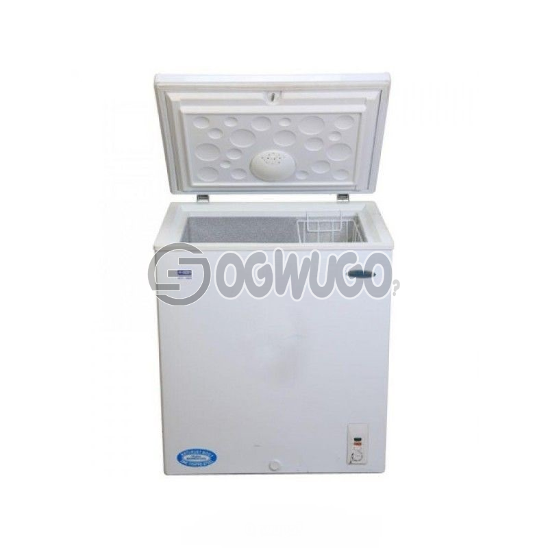 Haier thermocool deep freezer 219 high quality freezer order now and start chilling: unable to load image