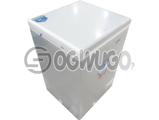 Haier thermocool deep freezer 103 high quality product order now and start chilling