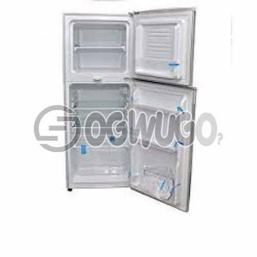 Thermocool fridge 177s, Direct cooling technology, Fully tropicalized compressor, Big evaporator for rapid and uniform cooling, Glass shelve