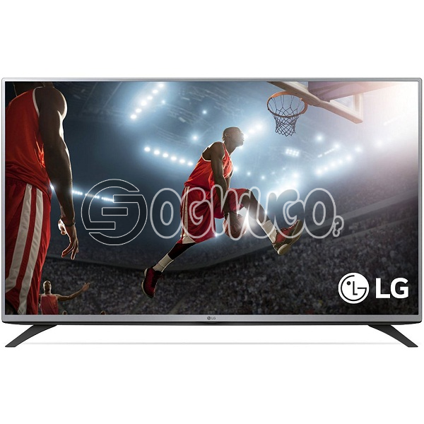 LG Smart 43 inches