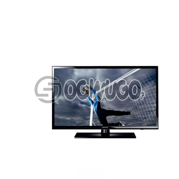 Samsung 32-Inch  LED TV,  Screen:  HD / 50Hz  Dimension: Depth(76mm), NNB(12mm) ,Wide Color Enhancer (Plus)   TV Details:  Digital Clean View , ConnectShare Movie, Tripple Protector, Sports Mode 2.0: unable to load image