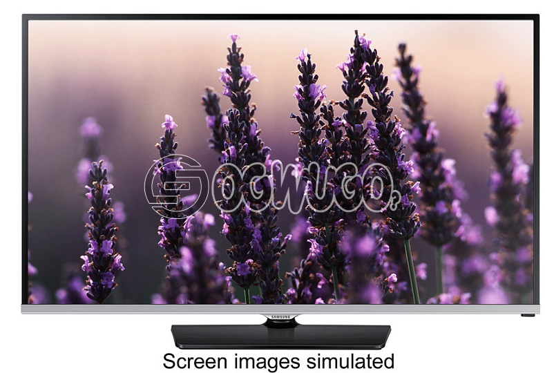 Samsung 40 Inch UA40H5000 Series 5 Full HD LED TV Full HD picture quality   ConnectShare Movie23   HDMI connection22   Screen images simulated