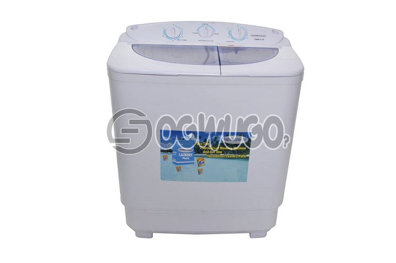 Thermofrost Washing Machine 7.2KG Superior Quality, Efficient and Reliable. Order now and have it delivered to your doorstep