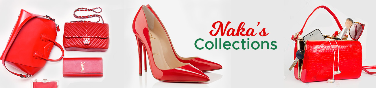 Nakas collection